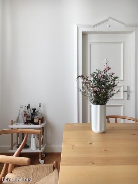 Esszimmer skandinavischer stil  95 besten Skandinavischer Stil Bilder auf Pinterest   Wohnen ...