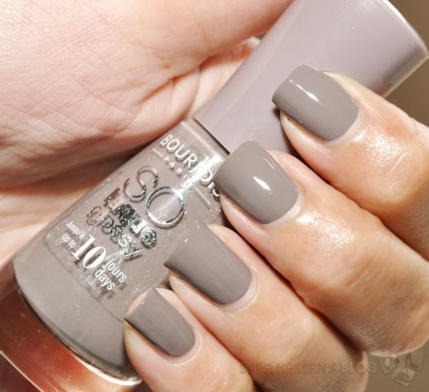 Purple Taupe Nail Polish: 26 Best Images About Nail Polish On Pinterest