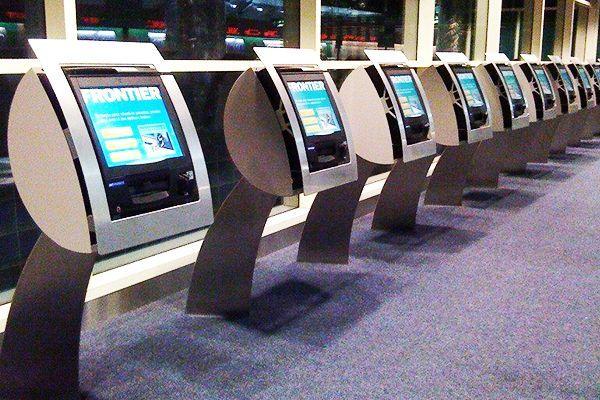 SITA Lab Introduced Intelligent Check-In Kiosk