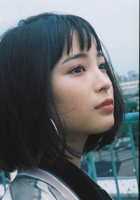 Suzu Hirose 広瀬すず