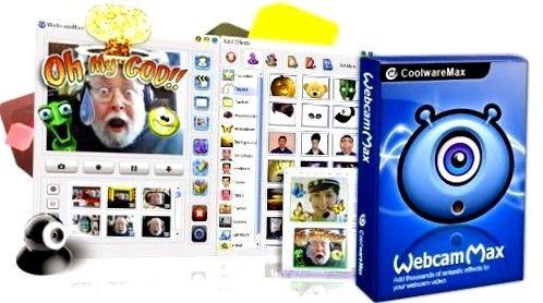 WebcamMax 8 0 7 6 Multilingual