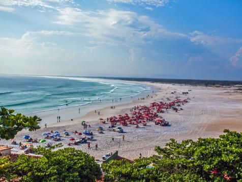 Arraial do Cabo : 10 of Brazil's Best Beaches : TravelChannel.com