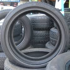 Do I Accept to Circle My Car's Tyres?