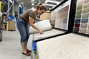 Where Is the Best Place to Buy Carpet?: A Look at the Big-Box Store