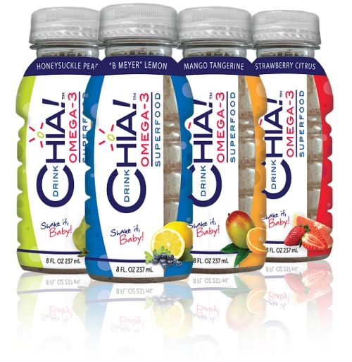 Drink Chia Prize PackageHealthy Inspiration, Chia Prizes, Ch Chia, Yum, Prizes Packaging, Energy Drinks, Healthy Food, Drinks Chia, Bottle Design