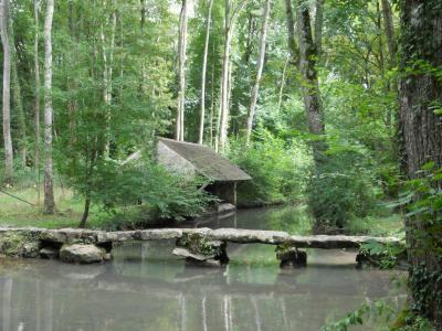 Le pont thierry pont romain guide du tourisme du val d oise ile de france