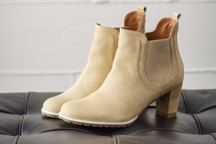 Win A Fab Pair Of New Season Ankle Boots