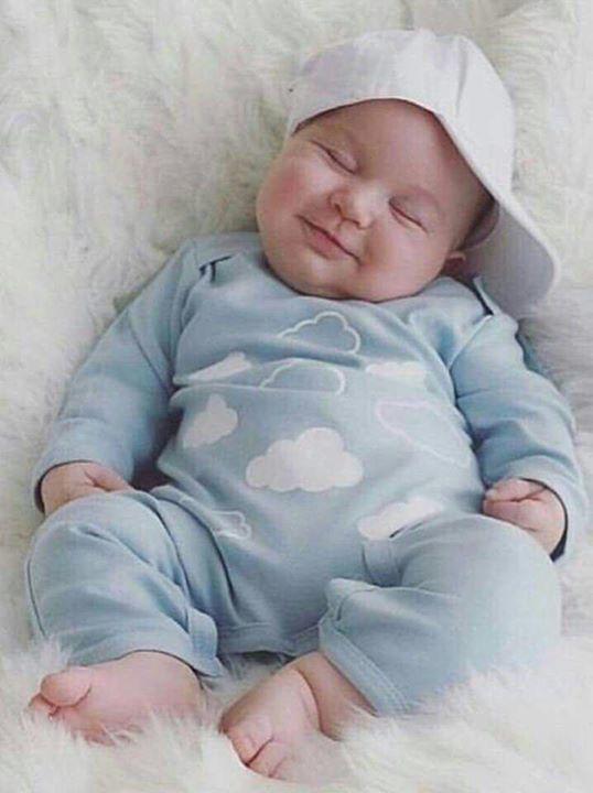 Sweet cheeks ♡