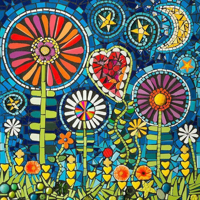 1000 Ideas About Mosaic Tile Table On Pinterest: 1000+ Images About Mosaics On Pinterest