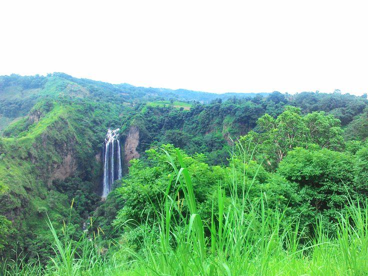 Bukit Bossolo', Rumbia, Jeneponto, Sulawesi Selatan  f4ndhy.blogspot.com