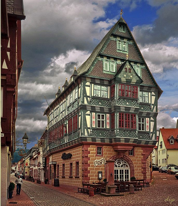 17 best images about miltenberg germany on pinterest. Black Bedroom Furniture Sets. Home Design Ideas