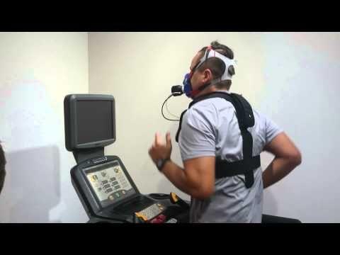 Badania wydolnościowe w płockim sklepie dla biegaczy Run4fun