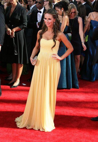 Celebrity a tvar postavy - Jennifer Love Hewitt - hruška