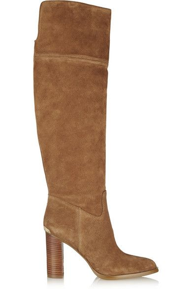 84 best bottes cuissardes images on pinterest thigh high boots high boots and long boots. Black Bedroom Furniture Sets. Home Design Ideas