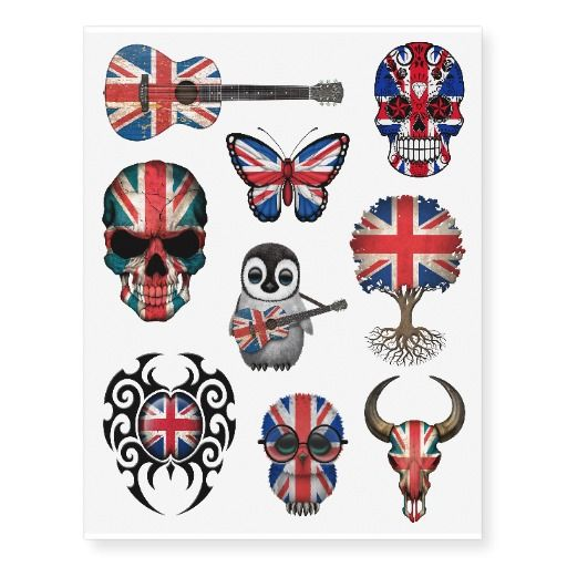 25 best images about temporary tattoos on pinterest baby wearing italian flags and irish flags. Black Bedroom Furniture Sets. Home Design Ideas