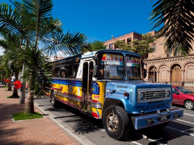 Bus Travel Tips for South America http://www.travelandescape.ca/2012/09/bus-travel-tips-for-south-america/ #travel #tips