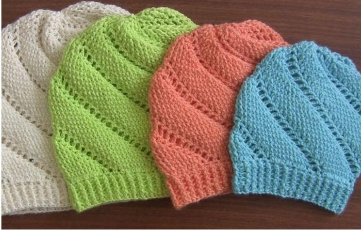 Crochet Beanie – Tutorial