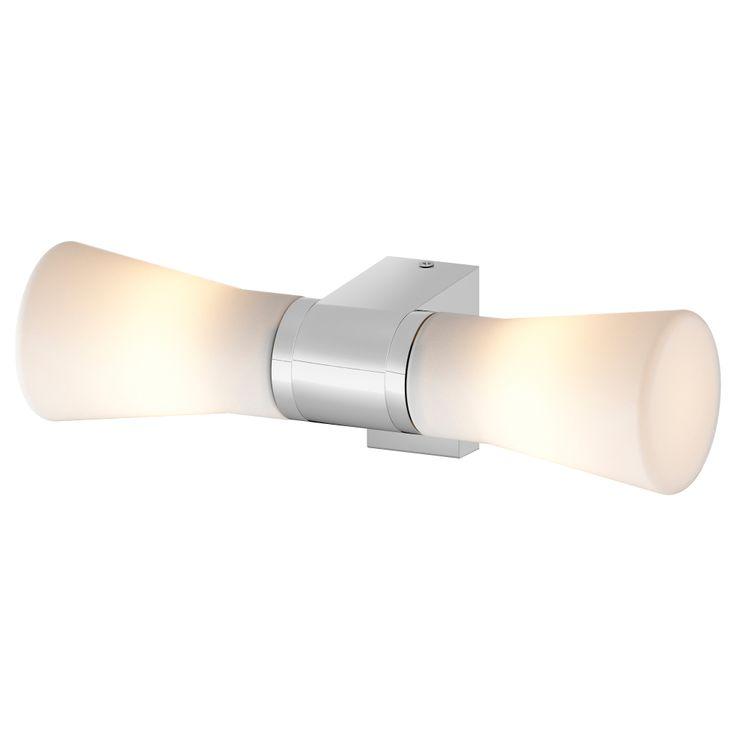 Ikea Bathroom Lighting Fixtures