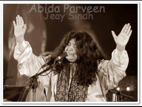 Yar ko Hum ne Jabaja Dekha  - Abida Parveen