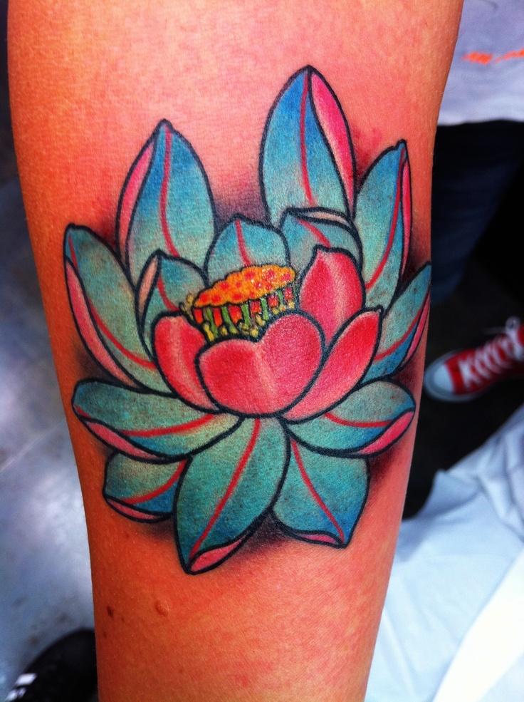 Ami James tattoo