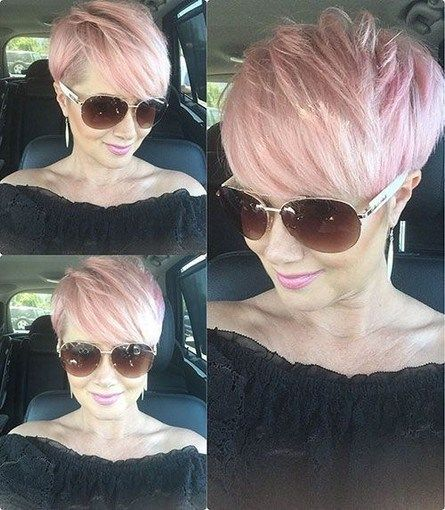 28 The Best Pixie Hairstyles Short Hair Ideas