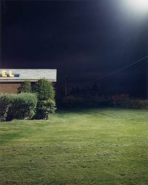 Todd Hido  Untitled #2314-C, 2002