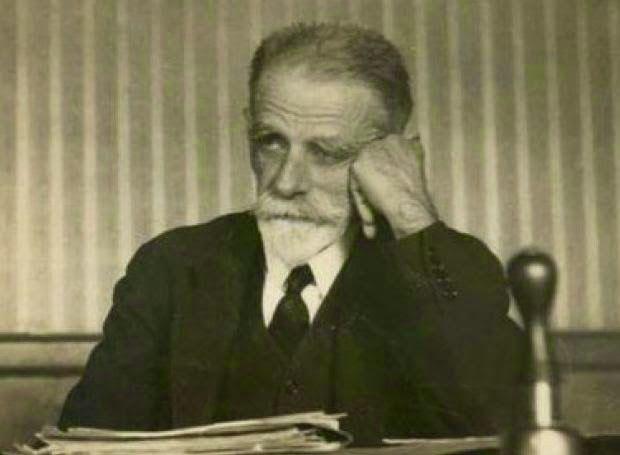 Σκέψεις: Κωστής Παλαμάς 1859 – 1943 (περιλαμβάνεται video )...