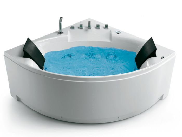 17 Best Ideas About Badewannen & Whirlpools On Pinterest ... Vor Nachteile Whirlpool Badewanne