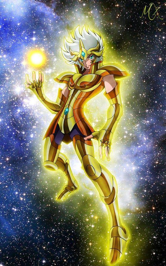 Los Guardianes Del Universo (Saint Seiya) - Comunidad - Google+