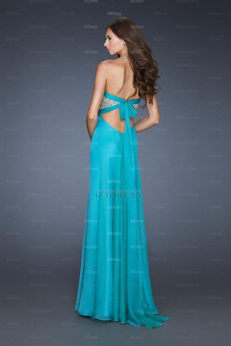 19 best aftenkjoler images on Pinterest | Ball gown, Cute dresses ...