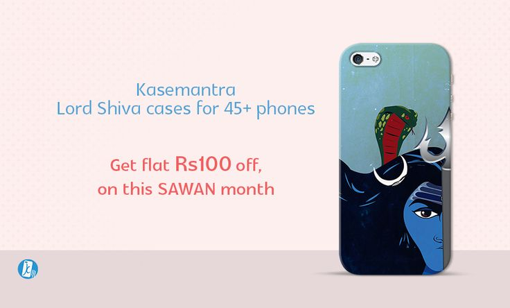 Kasemantra #Lord #Shiva #Mobile #Cases and #Covers,Get #Rs. @100 Discount #Offer on #Sawan #Month. So Get Soon on :- #http://www.kasemantra.com/