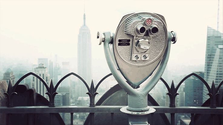 New York City Cinemagraphs 1