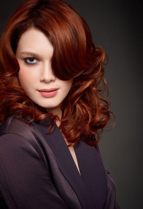 I capelli sono rossi - Style.it