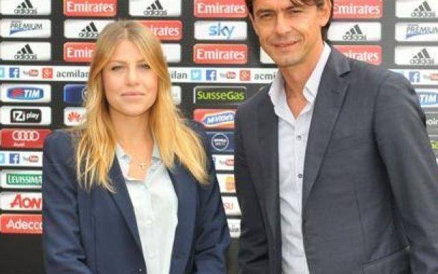 Il Milan emana un comunicato sull'eventuale flirt tra Inzaghi e Barbara…