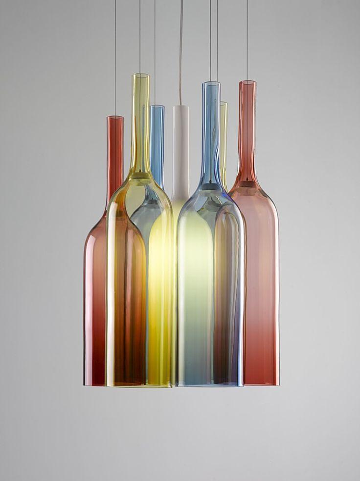Jar RGB by Arik Levy - Lasvit