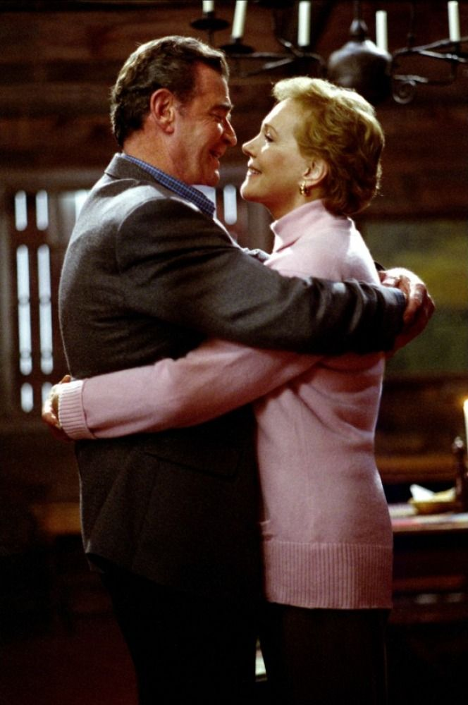 One Special Night. Julie Andrews and James Garner.  An  absolute must watch often.