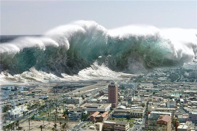 5 Upcoming Disasters That Will Take America By Storm