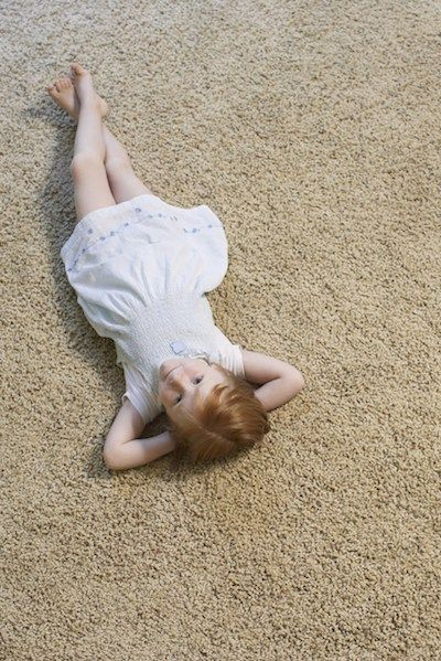 Premier Dry Foam Carpet Cleaning Service Provider in Ottawa