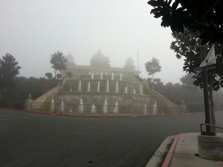 San Jose Gurdwara (my gurdwara)