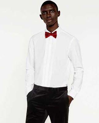 Party wear for men
