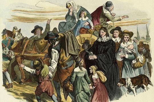Ansiedlung von Hugenotten in Brandenburg