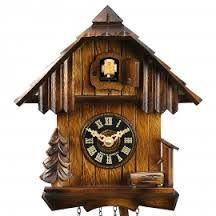 Resultado de imagen de reloj de cuco