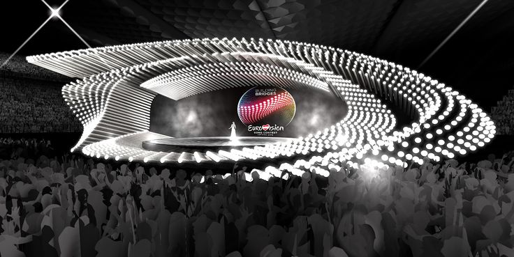 Eurovision 2015 Stage (Good Galleries)