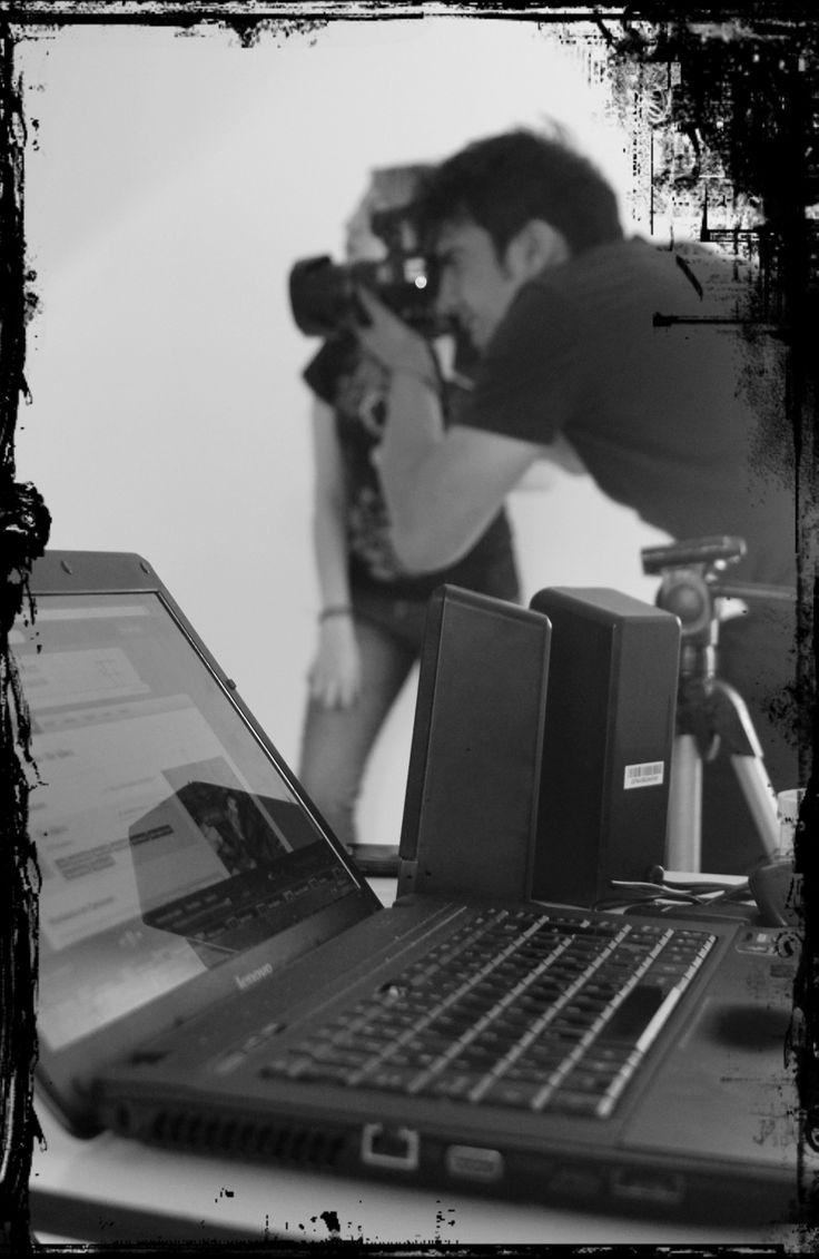 Metadatos Shooting MERCURY  Estudio Fotografía de producto  Copyright  2013