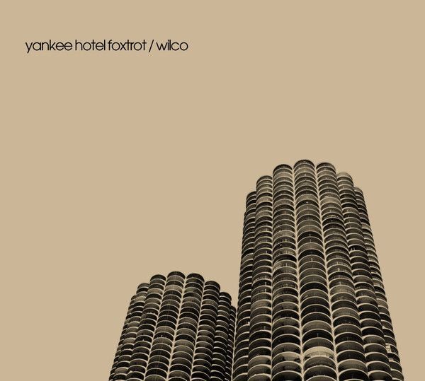"""#4: """"Yankee Hotel Foxtrot"""" by Wilco - listen with YouTube, Spotify, Rdio & Deezer on LetsLoop.com"""