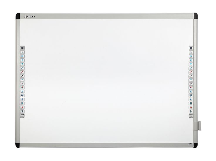 Electromagnetic Interactive Whiteboard (DB-95EWS-D02). Multi User - Two users can simultaneously write, perform mouse functions, or manipulate content on the interactive whiteboard surface by pen without having to switch into a separate multiuser mode or work in a confined area. Donview interactive whiteboard with a 4:3, 16:9, or 16:10 aspect ratio; allows the user to pick the appropriate settings to match different computer and/or projector settings. The Donview IWB comes with an...
