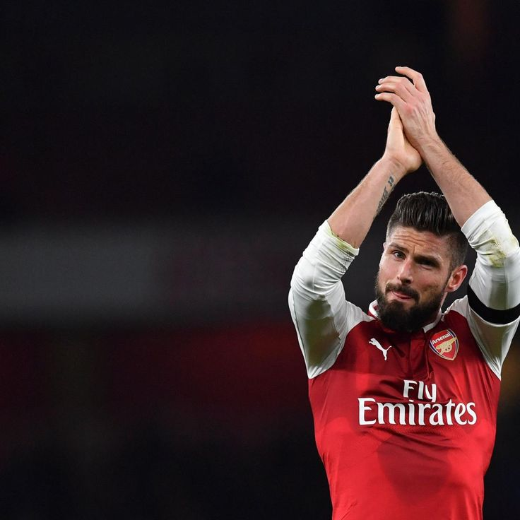 Didier Deschamps Has Told Olivier Giroud He Must Play More to Keep France Place