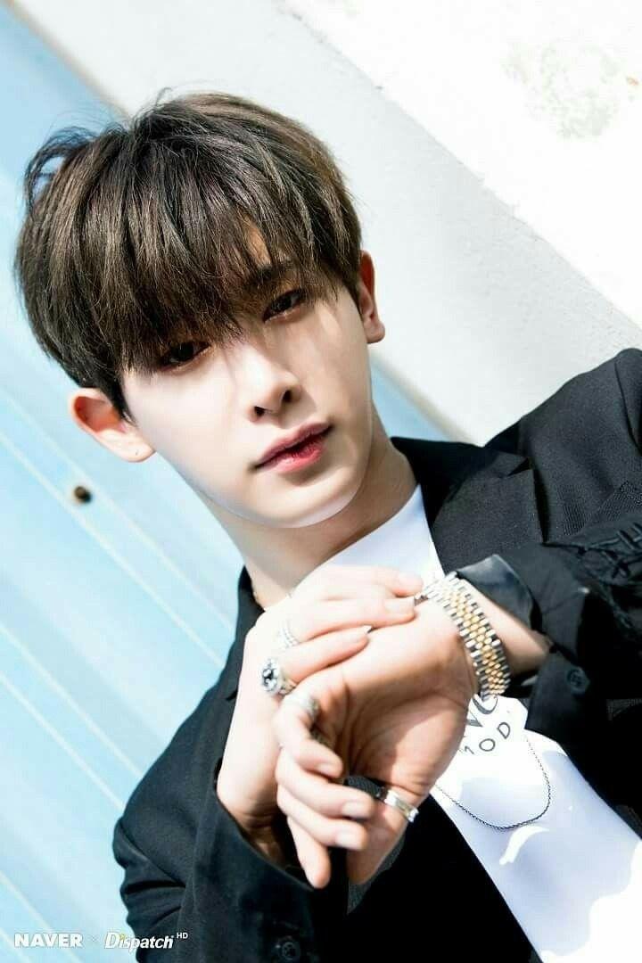 jooheons neck on Twitter   Monsta x, Monsta x wonho, Kihyun