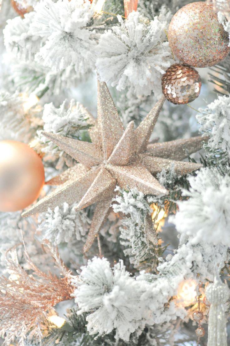colores modernos para árboles de Navidad