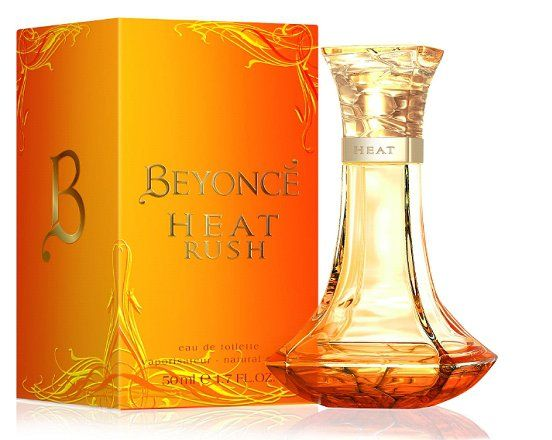 Beyonce Heat Rush 100ml- $49.99 Amour Fragrances & Beauty Boutique 1555 Talbot Rd. LaSalle, Ont. N9H 2N2 (519) 967-8282